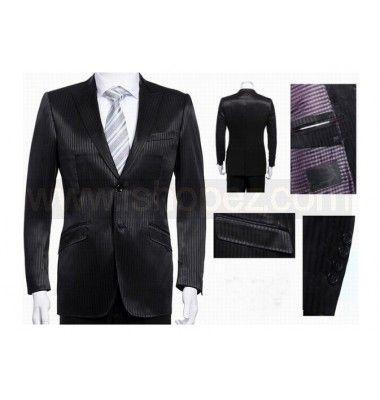 New Style Black Men Suit Jacket, Fashion High Quality Sripe Cashmere Winter Dress Suits Jacket http://www.ishopez.com/New-Style-Black-Men-Suit-Jacket-Fashion-High-Quality-Sripe-Cashmere-Winter-Dress-Suits-Jacket.html