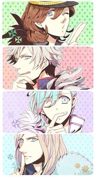 Uta no☆prince-sama♪/#1576280 - Zerochan Mobile