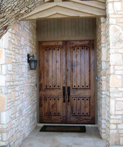 Solid Wood Door Gallery The Front Door Company In 2020 Solid