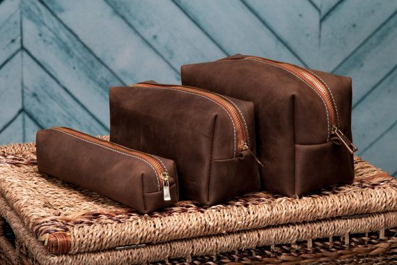 Leather shave kit,Leather dopp kit,Custom dopp kit,Travel toiletry bag,Dopp kit bag,Leather toiletry bag,Monogram mens toiletry bag