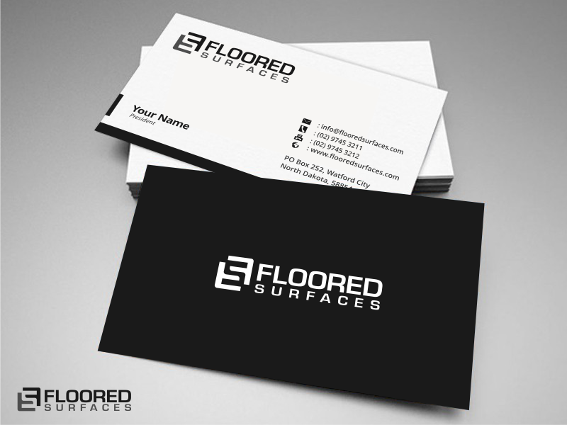 Create A Cool Modern Logo For A Flooring Company By Greatspirit 08