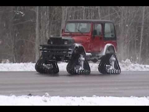 Www Americantracktruck Com Track Truck Jeep Youtube Trucks Jeep Jeep 4x4