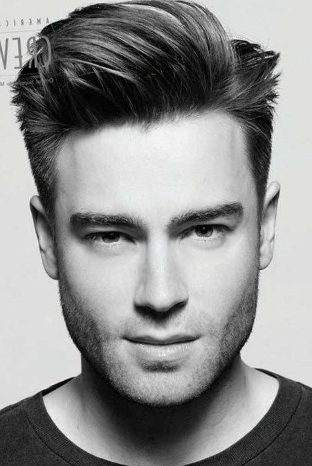 Guys Hairstyles Cool Trendy Guys Haircuts 2017  Httptrendhairstylesru986Html