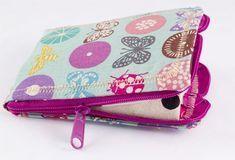 Bolsa plegable (DIY) – Foldable bag (DIY)