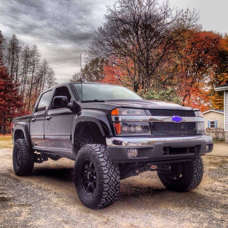 Diesel Trucks, Chevy Trucks