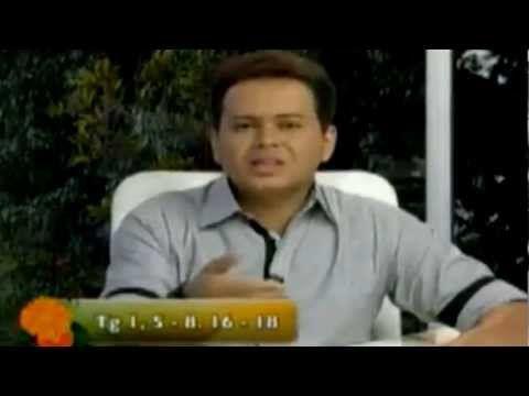 Peça a Deus Sabedoria,mas peça com convicção_Márcio Mendes_Sorrindo pra Vida_25/03/2013 - YouTube