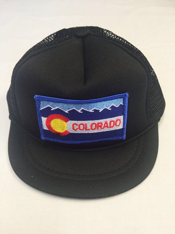 9beaef95a closeout kids colorado hat 5d65f 701b6