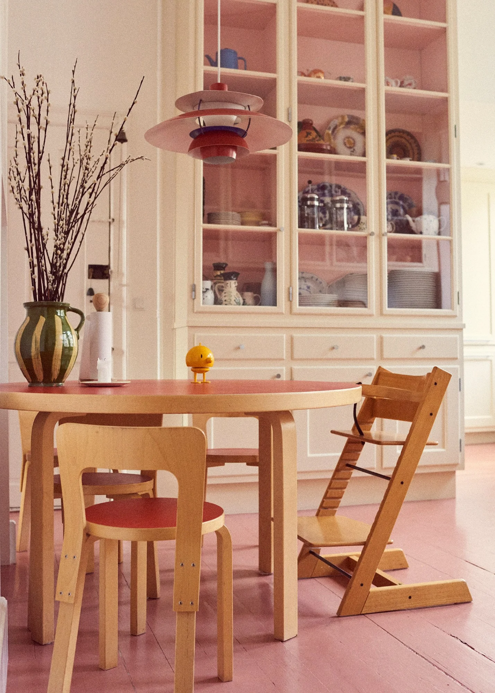We Have So Many Feelings About This Copenhagen Apartment