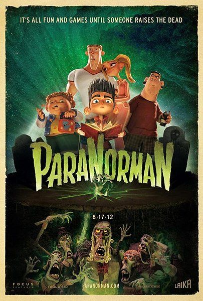Paranorman - Cinejuntos