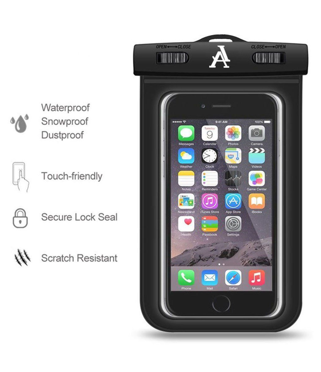 new concept a2a5a ceb5f Amazon.com: Waterproof iPhone 6 Case,AIKELIDA® Waterproof iPhone 6S ...