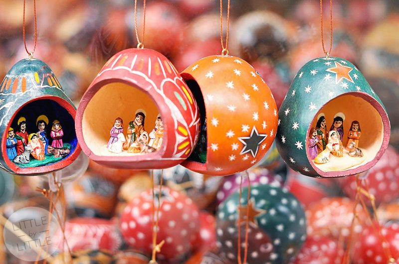 Peru {part 3 | Peru, Handmade christmas ornaments, Folk ...