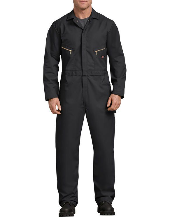 blended coveralls for men dickies in 2020 mens on best insulated coveralls for men id=80456