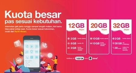 Download Wallpaper Setting Apn Kartu Tri