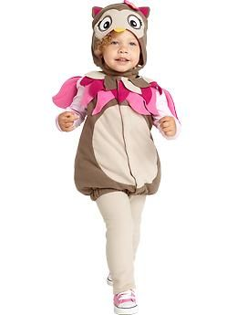 Owl Costumes for Baby | Saw this at old navy and thought it was soooo cute )  sc 1 st  Pinterest & Owl Costumes for Baby | Saw this at old navy and thought it was ...