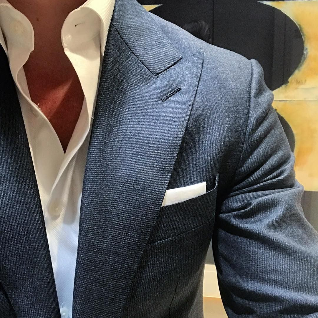 Suit, no tie and a good hair day ✌🏼😎 | MEN\'S SEMI-FORMAL ATTIRE ...