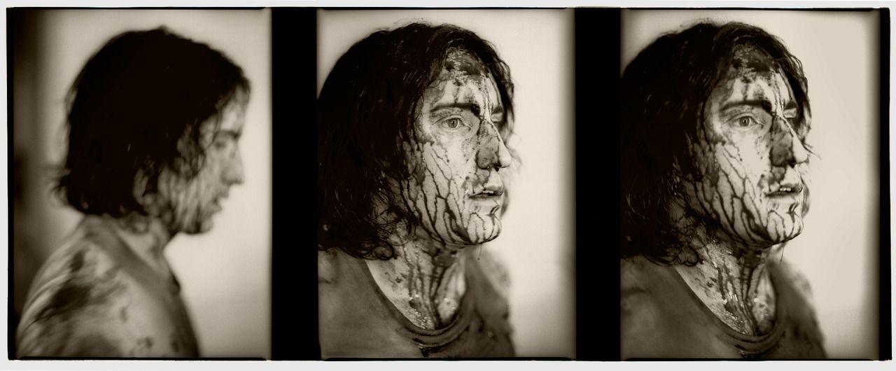 Trent Reznor / Nine Inch Nails   NIN   Pinterest   Trent reznor