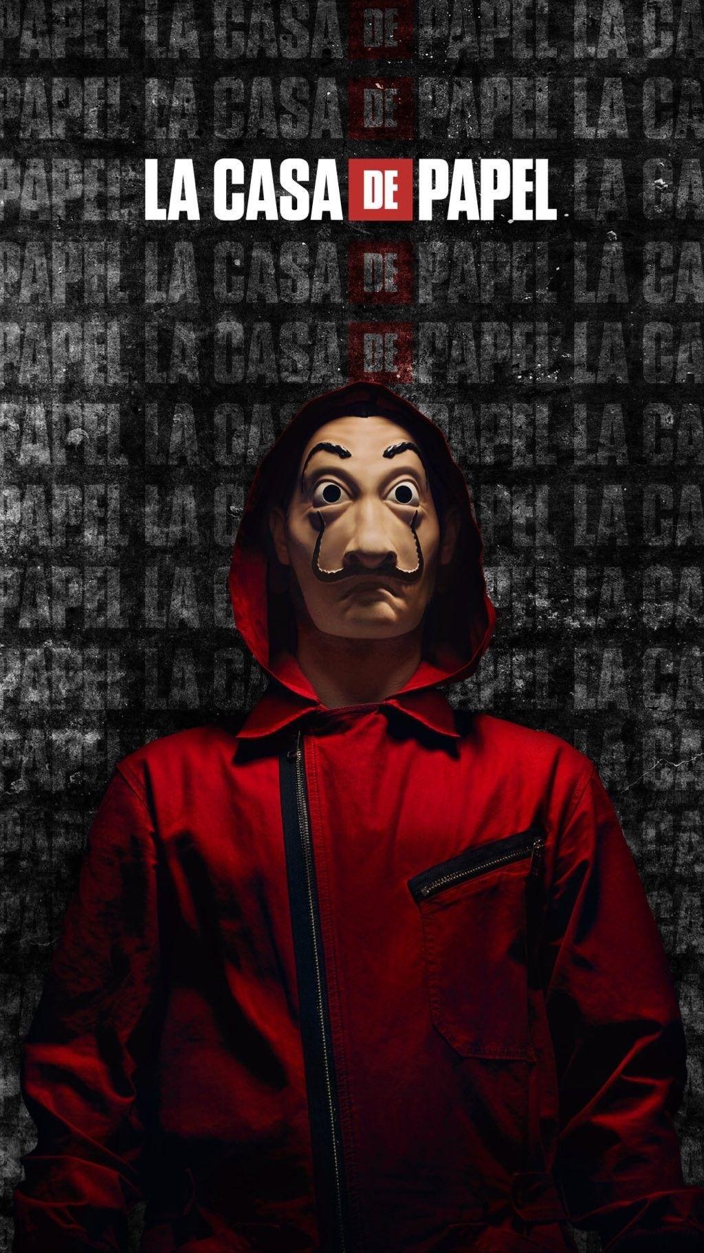 Watch Money Heist Hd Free Tv Show Netflix Series Movie Wallpapers Free Tv Shows