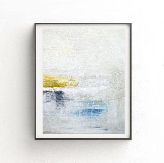 Modern Art Print Abstract Art Printable Wall Art Digital