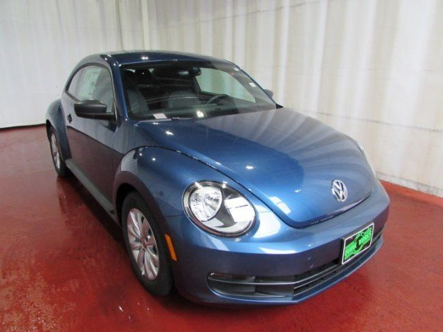 2016 Volkswagen Beetle Wolfsburg Coupe 1.8T for as little as $35 a