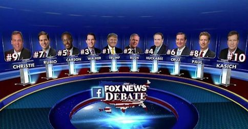 Democrats on Federal Elections Commission outrageously voted to punish Fox News over debate