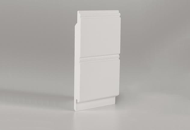 Beadboard PVC Trim | Exterior Cellular PVC Trim | Azek ...