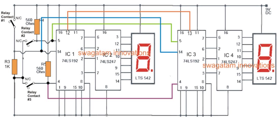 scoreboard png 1100 480 electronics pinterest rh pinterest com Simple Wiring Diagrams Light Switch Wiring Diagram
