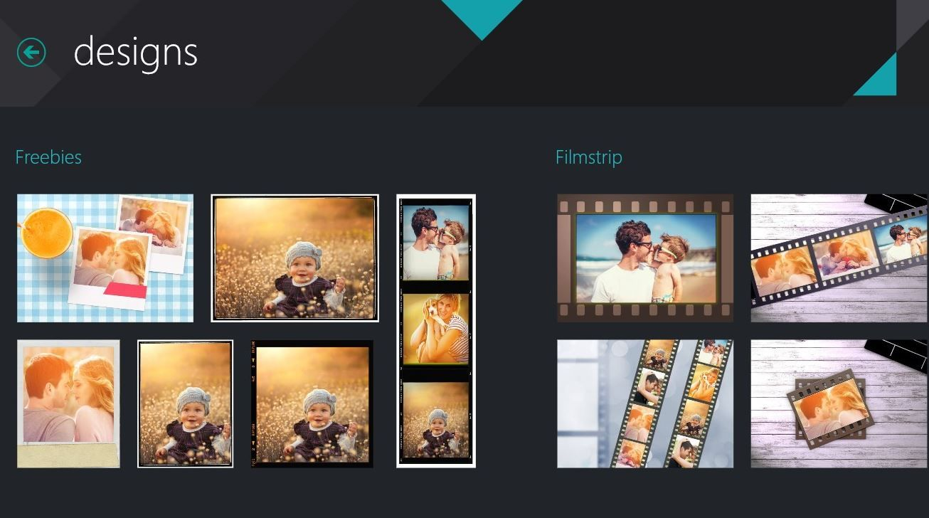 Phototastic Thumbmunkeys Ltd Photo apps