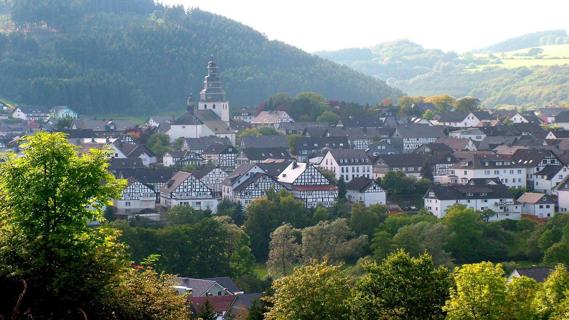4 dagen sauerland incl wellness jpg  1920 1080. 4 dagen sauerland incl wellness jpg  1920 1080    Duitsland