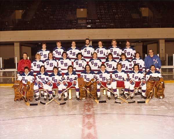 1980 Hockey Team Olympic Hockey Usa Hockey Hockey Teams