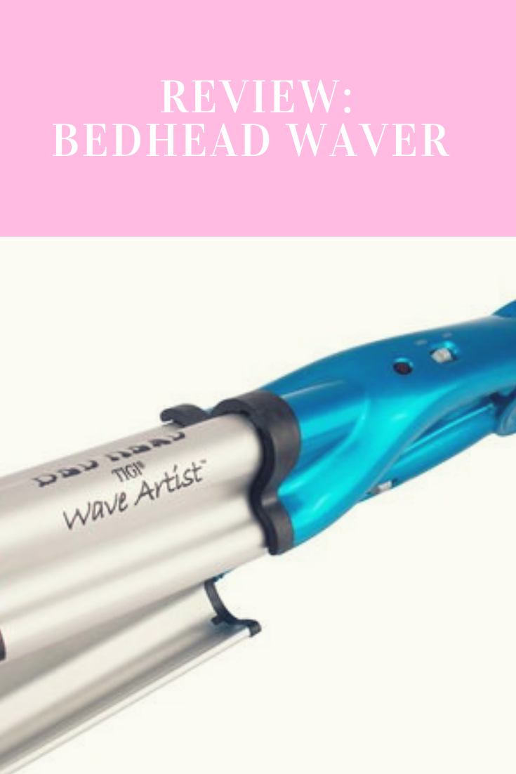 Want To Get Those Beachy Waves Check Out My Review Of The Bedhead
