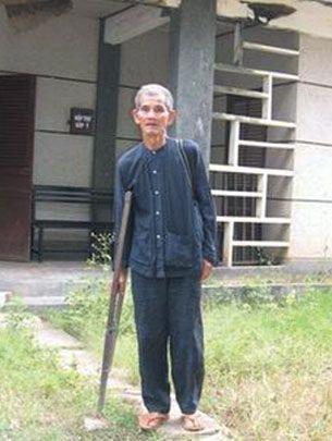 """14 năm khiếu nại của Phan Thị Kim Phụng và """"Dân Oan"""" đã được minh oan"""