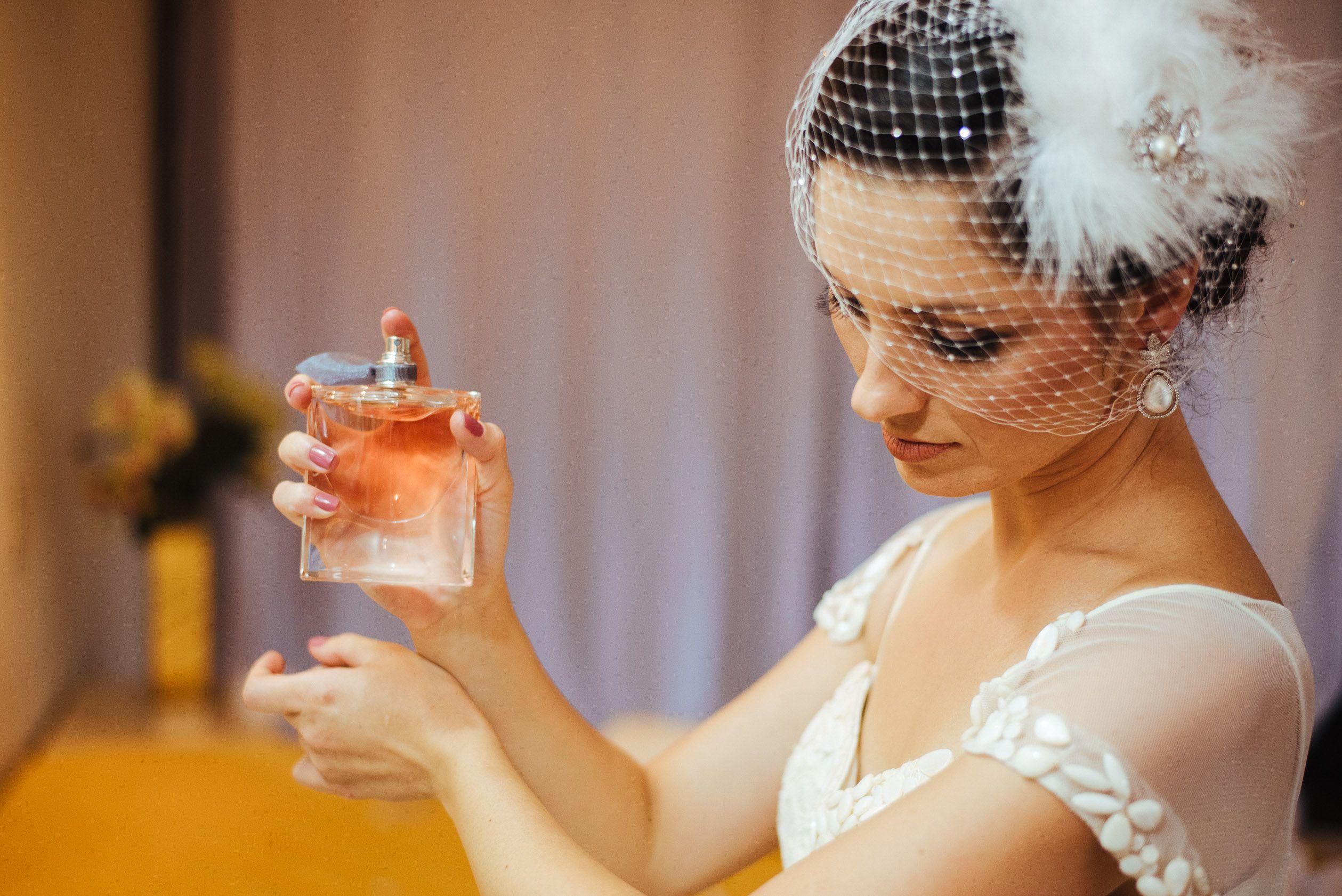 Vestido de noiva exclusivo Iáskara Isadora  Noiva: Fabíola Vieira