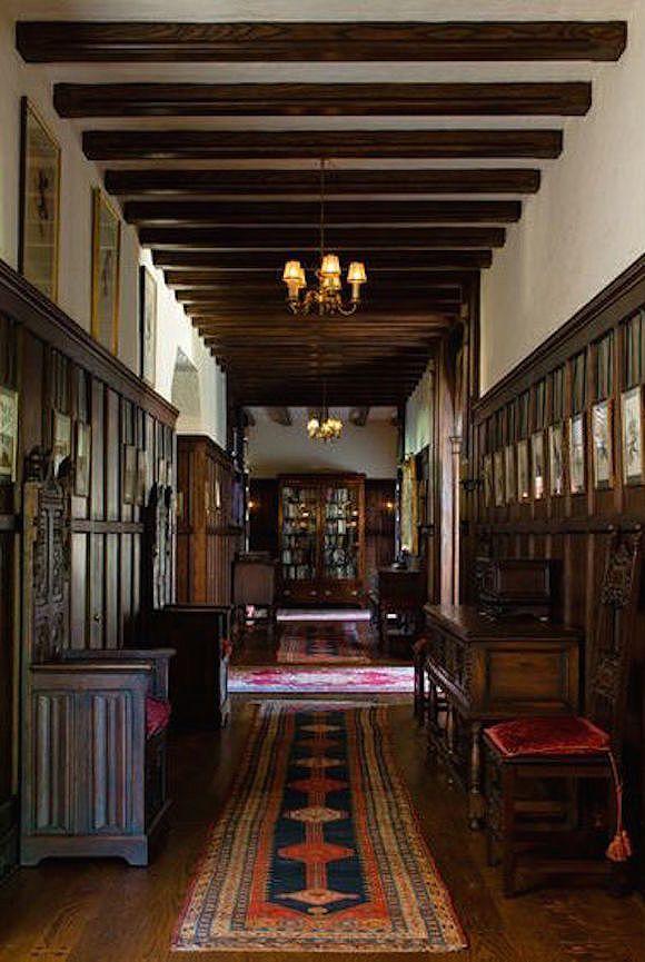 'Salvatore Boarding House' aka Glenridge Hall Torn Down
