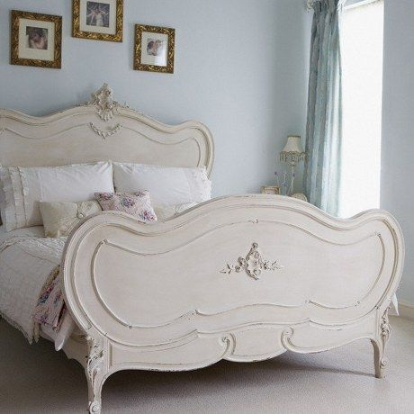 French Style Bedrooms Google Search