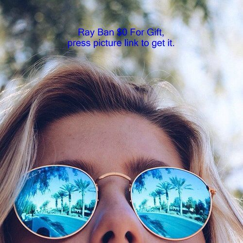 rbsunglasses 0 on   Uma mala, Óculos de sol e De quem fc7c5098d9
