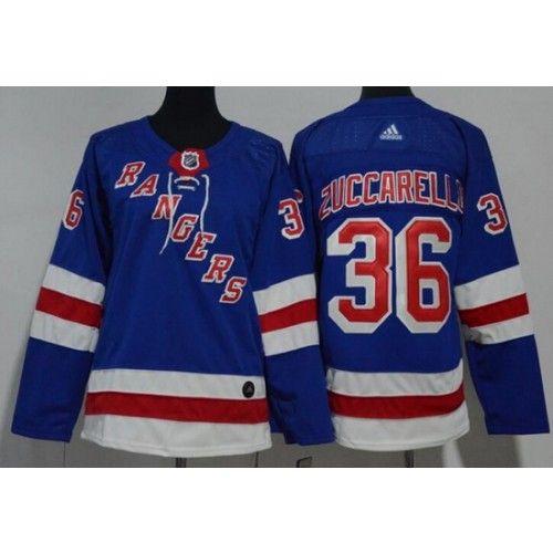 a5cd6ccd ... nhl jersey; youth new york rangers 36 mats zuccarello blue adidas jersey