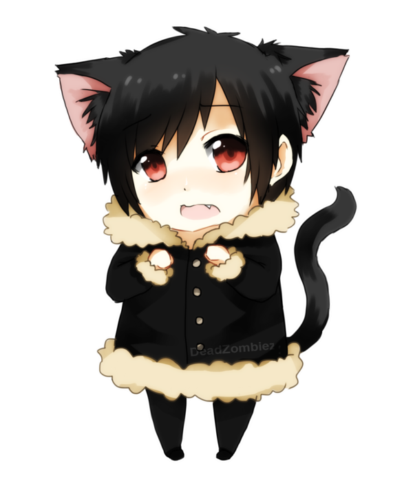 pics of anime neko boys - Google Search | USUK | Pinterest ...
