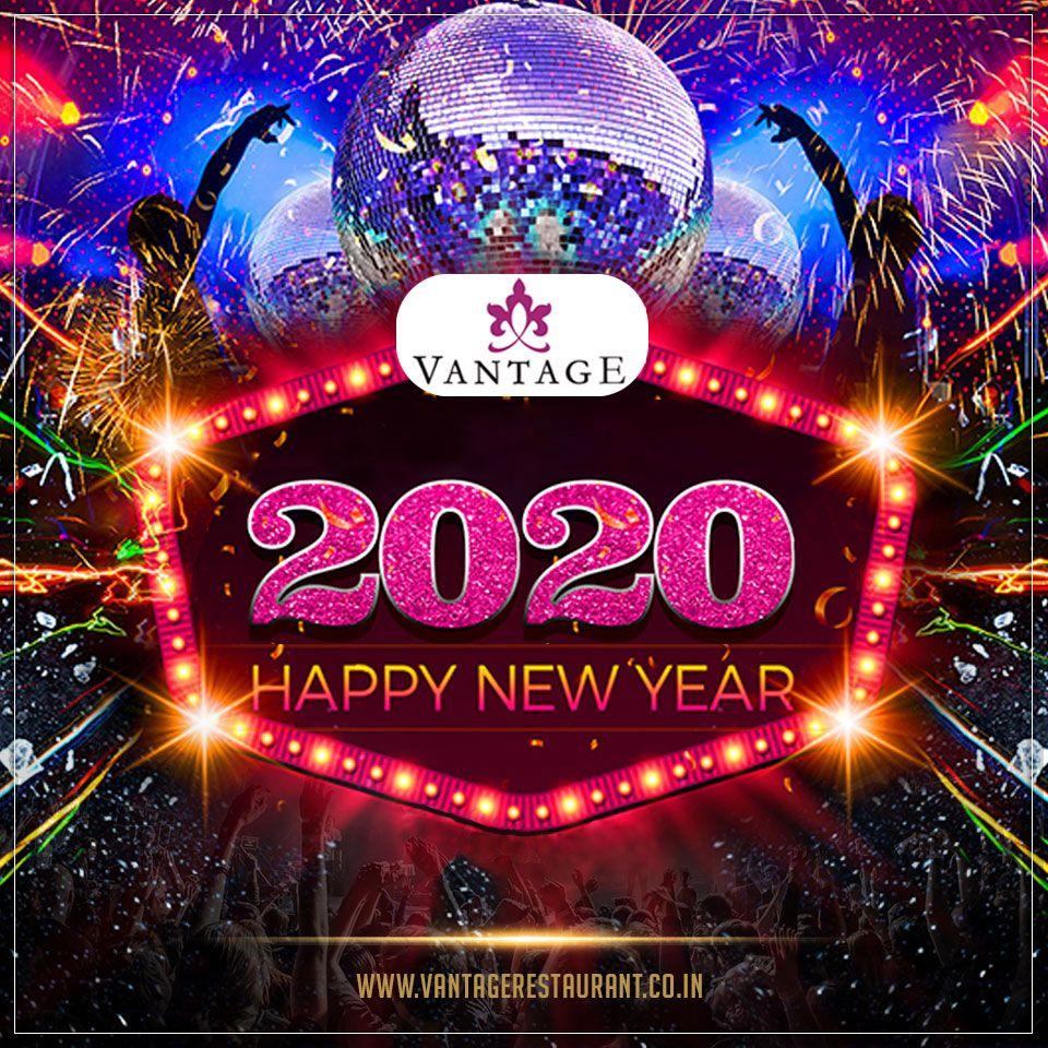 Happy New Year 2020 Happy new year 2020, New years party