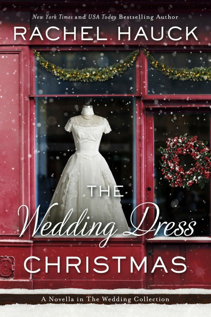 About the Book Book The Wedding Dress Christmas Author