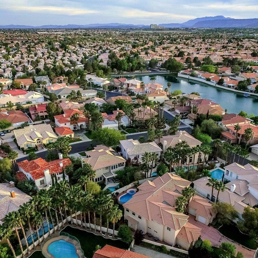 Where Do You Call Home For Me It Is Summerlin Nv Great
