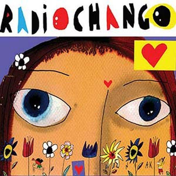 """Check out """"Radio Chango I"""" by radio poko pokito on Mixcloud"""