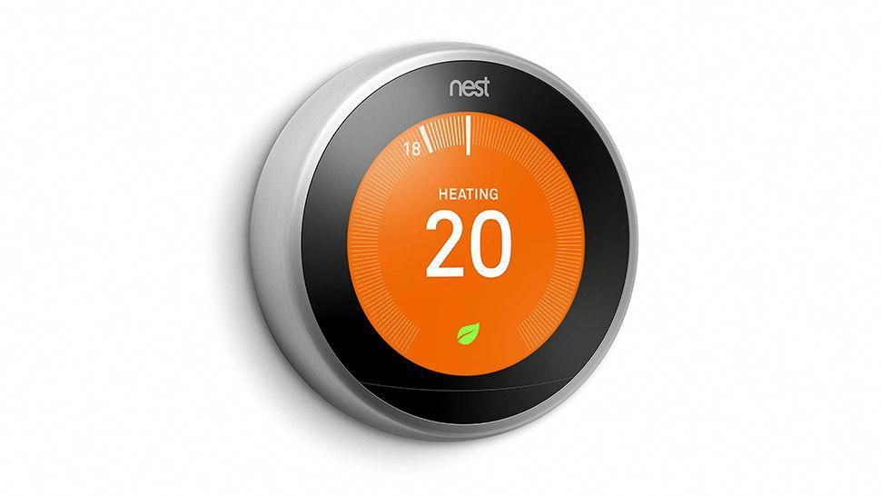 Nest Thermostat Best Smart Home Gadgets Sabio With Images