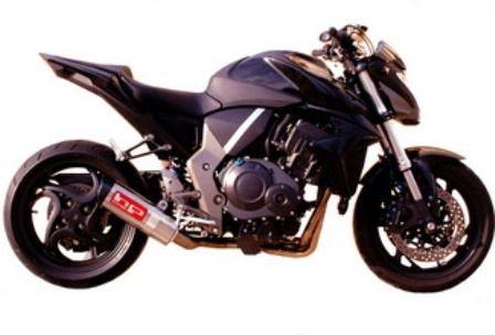 Honda CB1000R tuning by HP Corse | Motorbikes ♥ Motorcycle