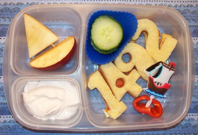 Columbus Day Lunch Fun Snacks For Kids Fun Kids Food Kids Lunch