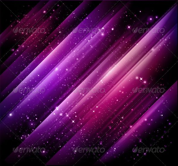 Abstract Lights Purple Background Vector Jpg ภาพ