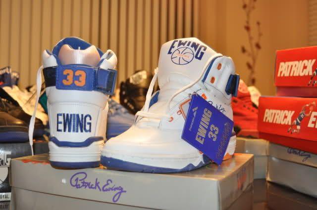 Original Patrick Ewing sneakers   New York Sports stuff   Pinterest ... db1c51e4350