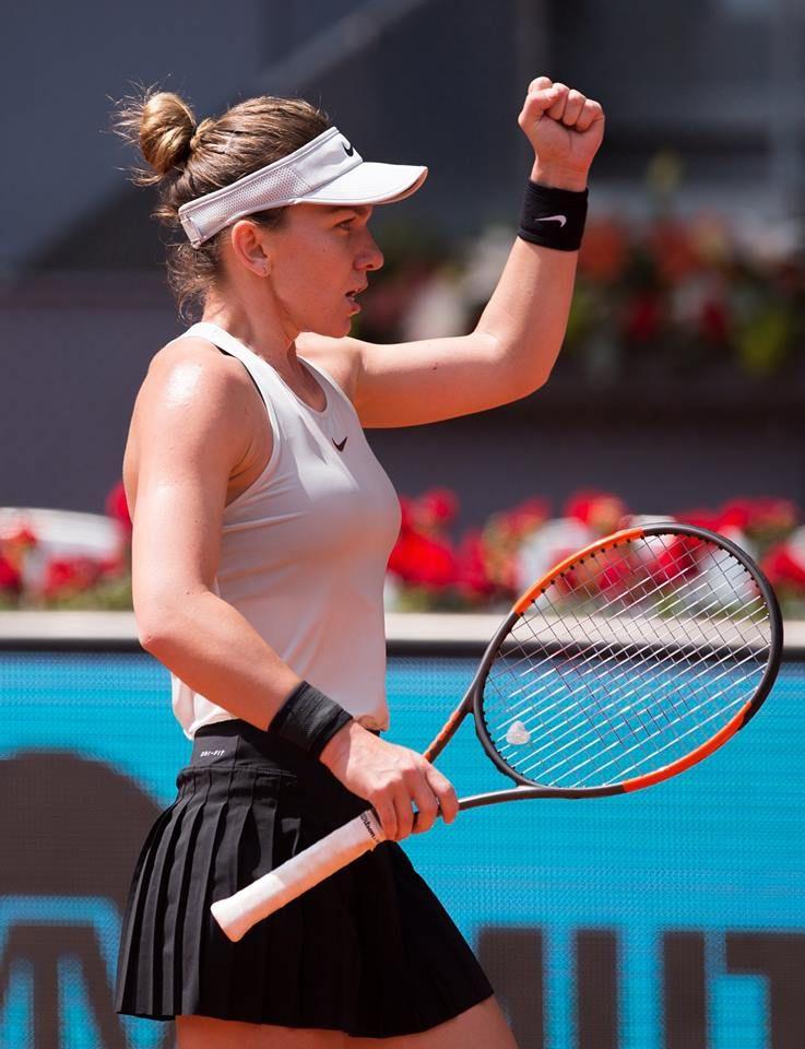 Simona Halep Tennis Players Female Tennis Players Tennis