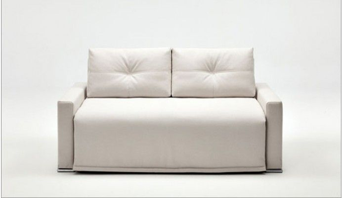 Trendy Sofa Bed From Franz Fertig Whether Playful Or Cubic Trendy