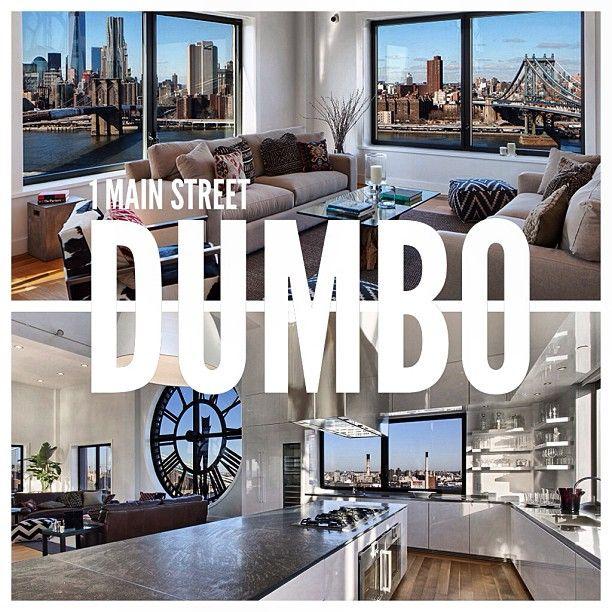 1 Main Street, DUMBO, Brooklyn, New York