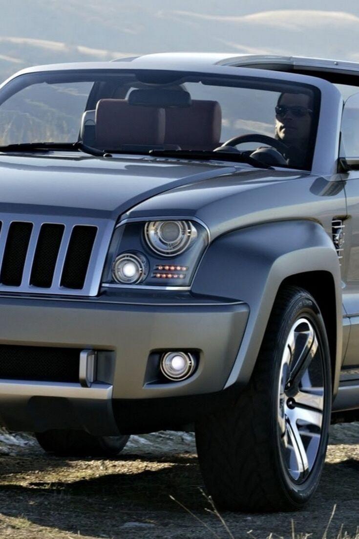 Jeep Suv 2020 Concept And Rumor Jeep Suv Jeep